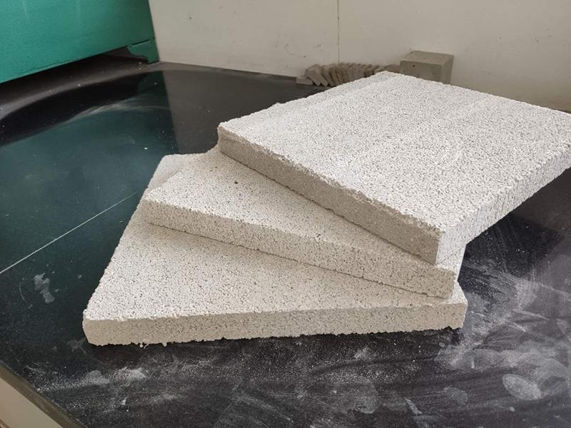 什么是热固性复合聚苯乙烯泡沫保温板?